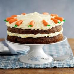 CARROT CAKE 1,1kg