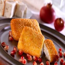 Σαγανάκι με Φέτα 100gr (50τμχ)