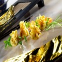 Hun Tun με λαχανικά 30gr (180τμχ)