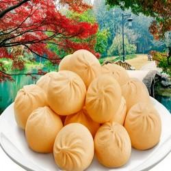 Baozi με κοτόπουλο 35gr (180τμχ)