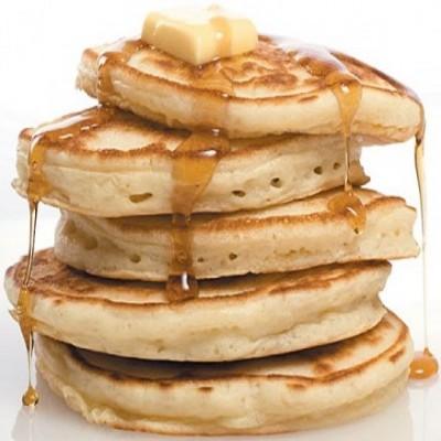 Pancakes (προψημένα) 70gr (50τμχ)