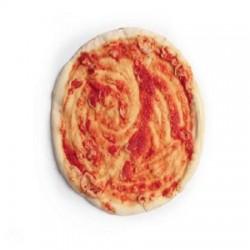 Βάση Πίτσας με ντομάτα 30cm (25τμχ)
