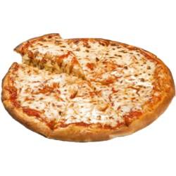 Πίτσα Μαργαρίτα 30 cm με ντομάτα & mozzarella (25τμχ)