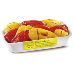 Πιπεριές ψητές (4kg)