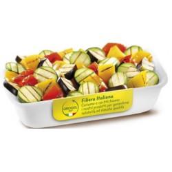Ψητά λαχανικά Trio (4kg)