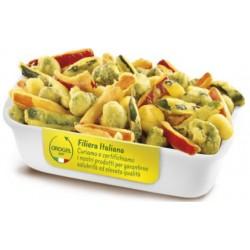 Mix Veggie Bites (4kg)