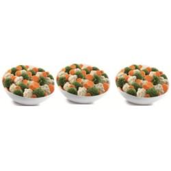 Tricolor Veggies Mix (6kg)