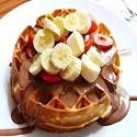 Αυγά - Βάφλα - Κρέπα - Pancake
